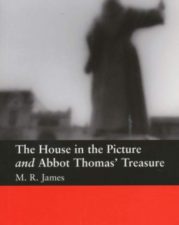 The House in the Picture and Abbott Thomas' Treasure - Macmillan Readers Level 2