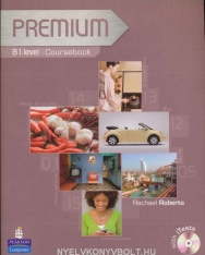 Premium B1 Coursebook with iTests CD-ROM