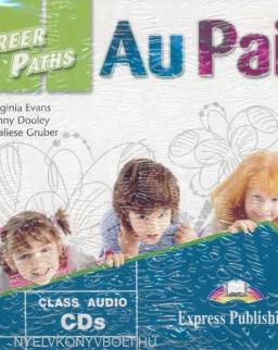 Career Paths - Au Pair Audio CDs (2)