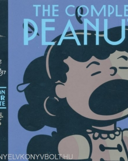 The Complete Peanuts 1953 to 1954