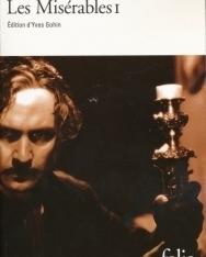 Victor Hugo: Les Misérables Tome 1 (francia nyelven)