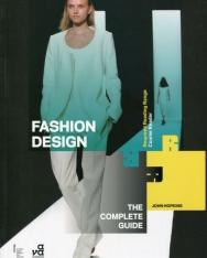 John Hopkins: Fashion Design: The Complete Guide
