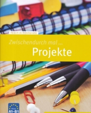Zwischendurch mal... Projekte - Kopiervorlagen