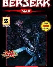 Berserk Max 2 - Német