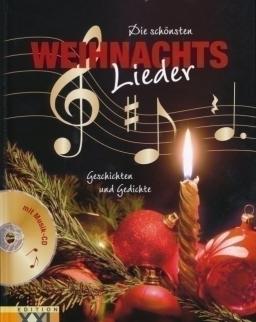 Die Schönsten Weihnachtslieder mit CD