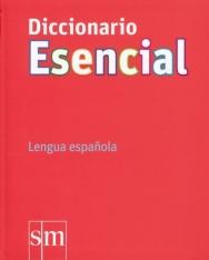 Diccionario Esencial Lengua Espanola
