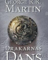 George R. R. Martin: Drakarnas dans - Sagan om is och eld (del 5)