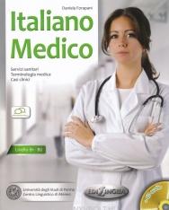 Italiano Medico -  Servizi sanitari, Terminologia medica, Casi clinici.