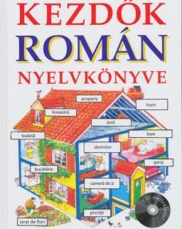 Kezdők Román Nyelvkönyve CD melléklettel