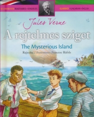 Jules Verne: A rejtelmes Sziget - The Mysterious Island