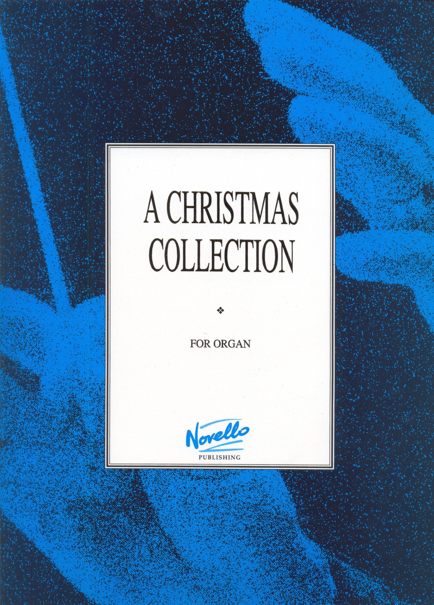 Christmas Collection for Organ