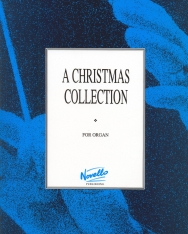 Christmas Collection for Organ