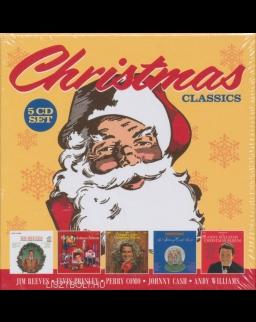 Christmas Classics - 5 CD
