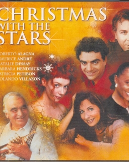 Christmas with the Stars - 2 CD