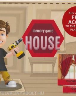 Memory Game House