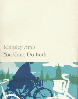 Kingsley Amis: You Can't Do Both