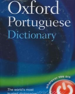 Oxford Portuguese Dictionary