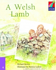 A Welsh Lamb - Cambridge Storybooks Level 4