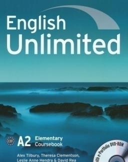 حل كتاب english unlimited special edition 1