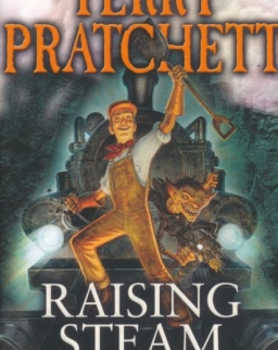 Terry Pratchett: Raising Steam