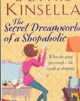 Sophie Kinsella: The Secret Dreamworld of a Schopaholic