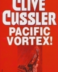 Clive Cussler: Pacific Vortex! - Dirk Pitt's First Adventure