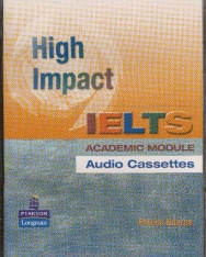 High Impact IELTS Academic Module Audio Cassettes