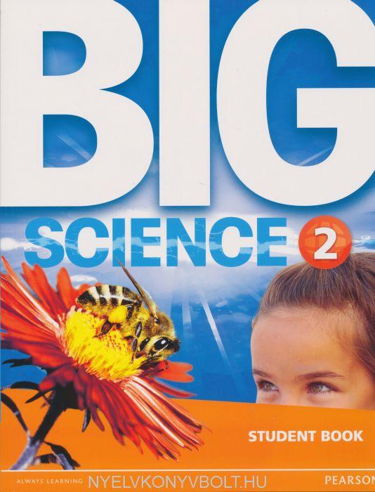 Big Science 2 Student Book