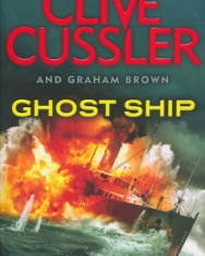 Clive Cussler: Ghost Ship