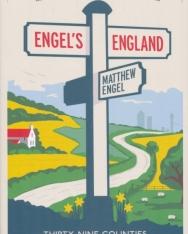 Matthew Engel: Engel's England