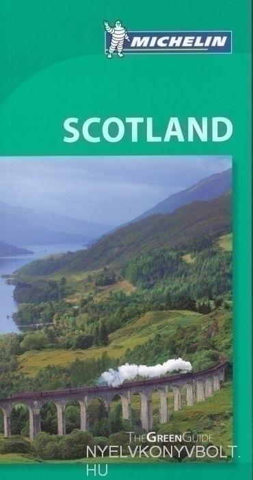 Michelin Green Guide - Scotland
