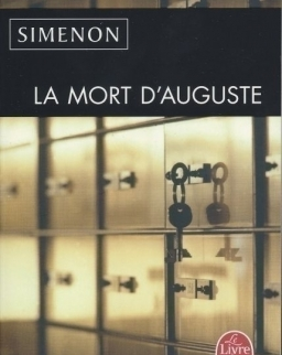 Georges Simenon: La Mort d'Auguste