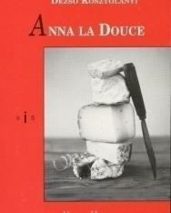 Kosztolányi Dezső: Anna la Douce (Édes Anna francia nyelven)