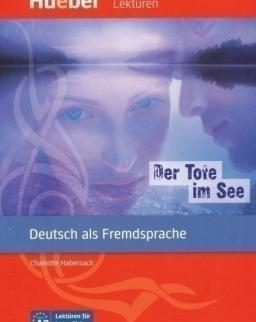 Der Tote im See - Hueber Lektüren für Jugendliche Niverau A2