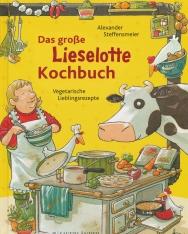 Das große Lieselotte Kochbuch