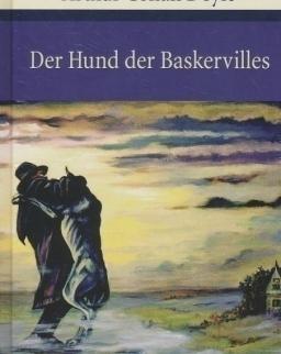 Arthur Conan Doyle: Der Hund der Baskervilles