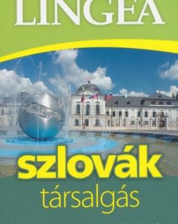 Szlovák társalgás szótárral és nyelvtani áttekintéssel 2. kiadás