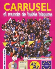 Carrusel + Audio CD