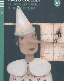 Le Avventure di Pinocchio - Letture Graduate Eli Giovani Adulti Livello 2