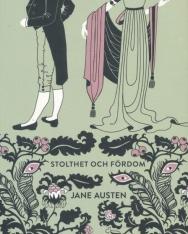 Jane Austen: Stolthet och fördom