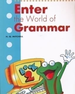 Enter the World of Grammar 2