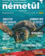 Minden Nap Németül magazin 2019 július