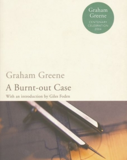 Graham Greene: A Burnt-Out Case