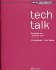 Tech Talk Intermediate Teacher's Book