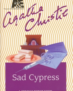 Agatha Christie: Sad Cypress