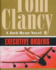 Tom Clancy: Executive Orders