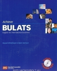 Achieve Bulats English for International Business with 2 Audio CDs