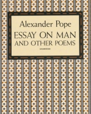 Alexander Pope: Essay on Man and Other Poems - Dover Thrift Edition