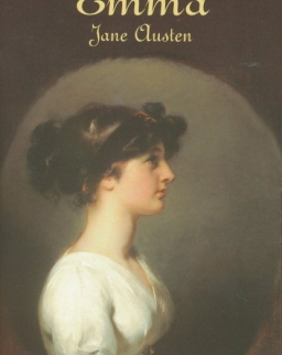 Jane Austen: Emma - Bantam Classics