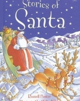 Stories of Santa - Usborne Young Reading Series One